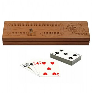 Classy Cribbage – Cribbage Boards